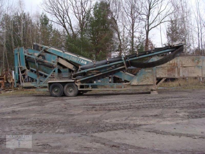 Sonstige Industriemaschinen типа Sonstige Powerscreen Chieftain I Siebanlage, Gebrauchtmaschine в Pragsdorf (Фотография 1)