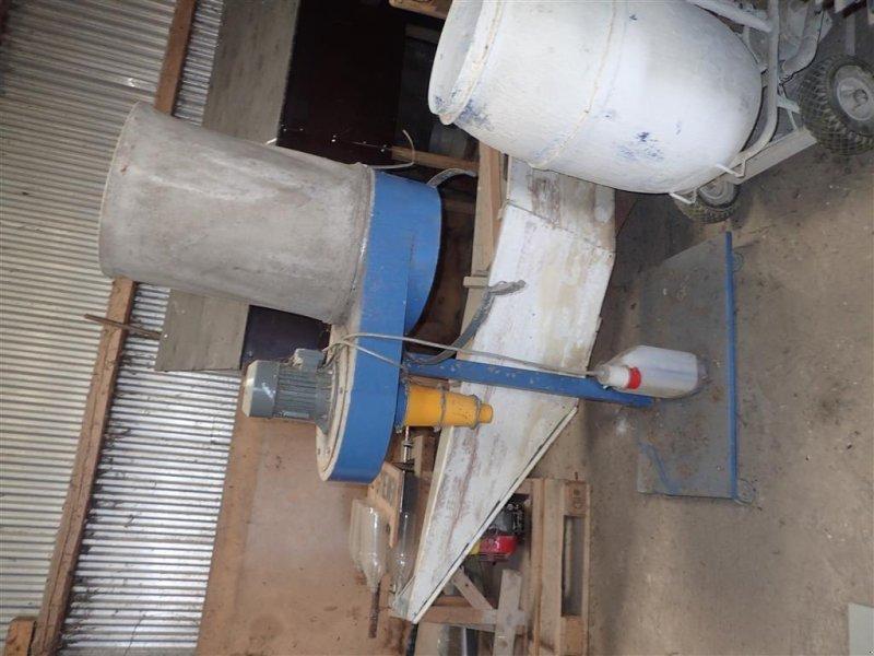 Sonstige Industriemaschinen типа Sonstige Støvsuger med filter, Gebrauchtmaschine в Egtved (Фотография 1)