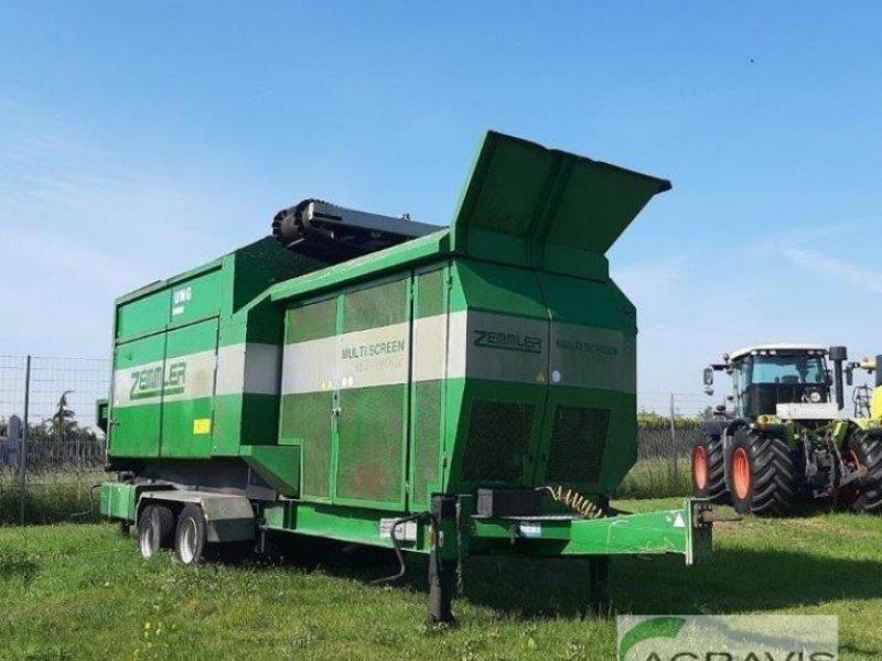 Sonstige Industriemaschinen типа Sonstige ZEMMLER MULTI SCREEN MS 5200, Gebrauchtmaschine в Calbe / Saale (Фотография 1)