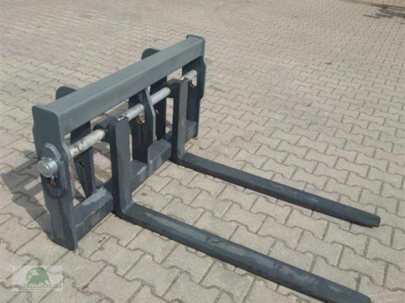 Sonstige Industriemaschinen типа Weidemann  2,7t WM-Aufnahme, Gebrauchtmaschine в Triebes (Фотография 1)