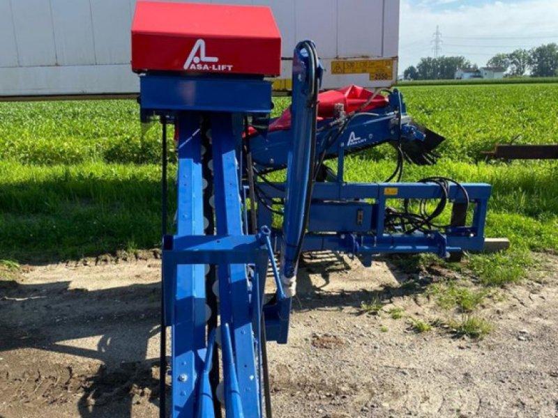 Sonstige Kartoffeltechnik des Typs ASA-Lift Klemmbandroder für Karotten, Gebrauchtmaschine in Eferding (Bild 1)
