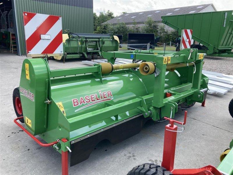 Sonstige Kartoffeltechnik des Typs Baselier Kraftige kartoffel topknusere til front og bagmontering.., Gebrauchtmaschine in Løgumkloster (Bild 1)