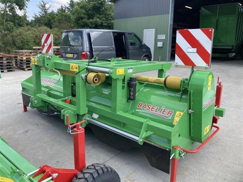 Sonstige Kartoffeltechnik типа Baselier Topknusere med sideforskydning til front og bagmontering.., Gebrauchtmaschine в Løgumkloster (Фотография 1)