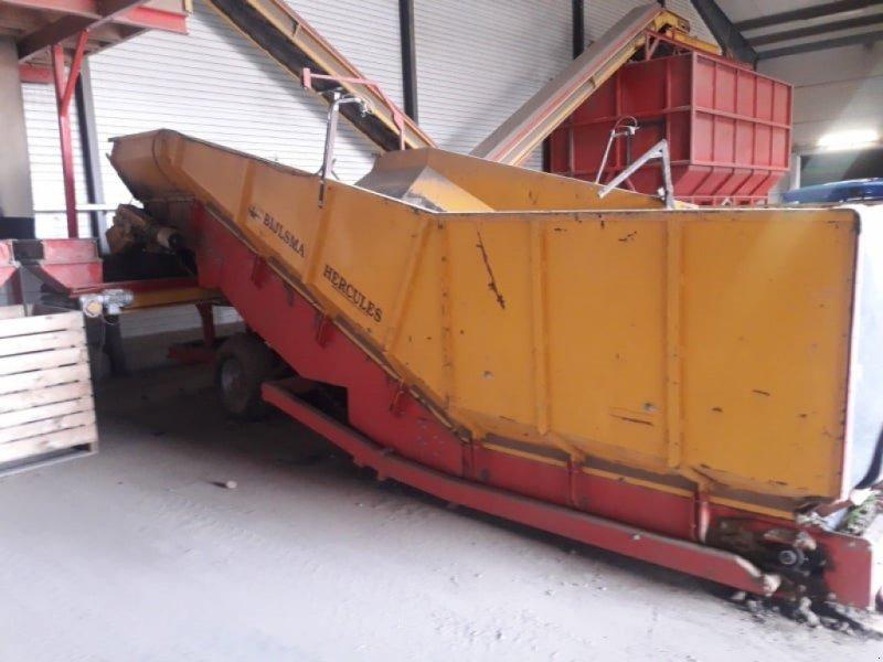 Sonstige Kartoffeltechnik a típus Bijlsma - Hercules Sonstiges, Gebrauchtmaschine ekkor: Horsens (Kép 1)