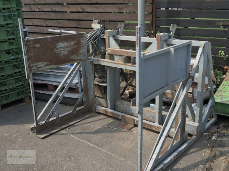 Sonstige Kartoffeltechnik типа Boxenkipper Boxenkipper 1, Gebrauchtmaschine в Weingarten (Фотография 1)