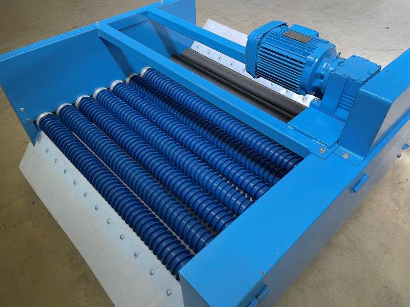 Sonstige Kartoffeltechnik des Typs Edora Spiralenterder SE1200-10, Neumaschine in Hohenlinden (Bild 1)
