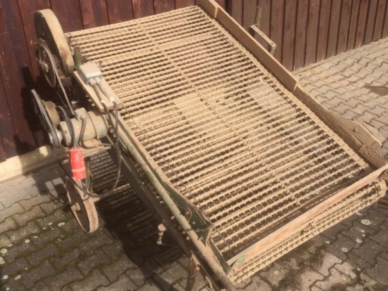 Sonstige Kartoffeltechnik des Typs Eigenbau eigenbau, Gebrauchtmaschine in Leiblfing (Bild 1)
