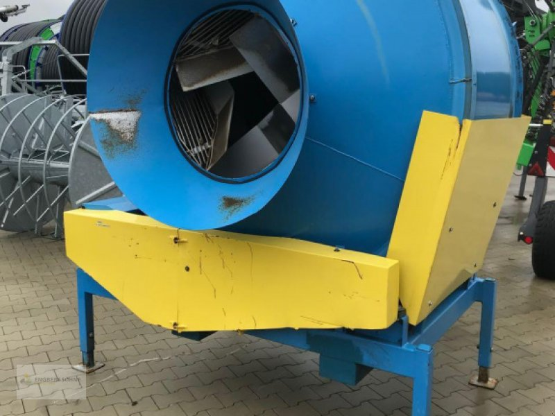 Sonstige Kartoffeltechnik typu EURO-Jabelmann TWM 2000, Gebrauchtmaschine w Rühlerfeld (Zdjęcie 1)