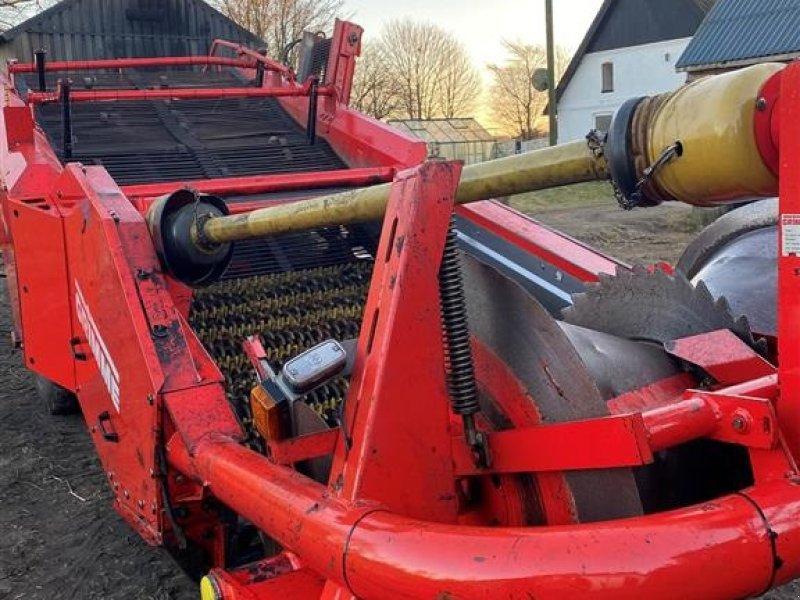 Sonstige Kartoffeltechnik типа Grimme CS-1500 Combistar, Gebrauchtmaschine в Rødding (Фотография 1)