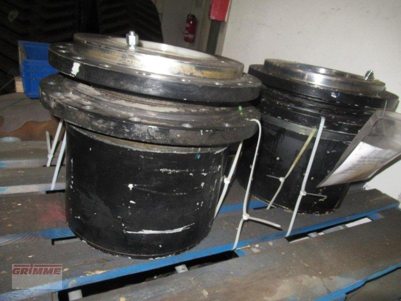 Sonstige Kartoffeltechnik des Typs Grimme Ersatzteil  Fahrgetriebe GFT40 mit Bremse, Gebrauchtmaschine in Damme (Bild 1)