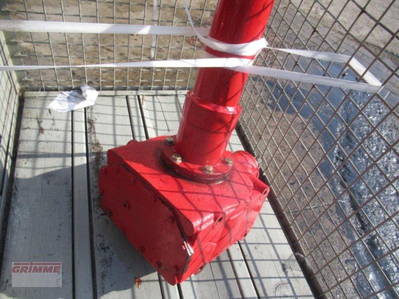 Sonstige Kartoffeltechnik des Typs Grimme Ersatzteil Getriebe für Dammfräse, Gebrauchtmaschine in Damme (Bild 1)
