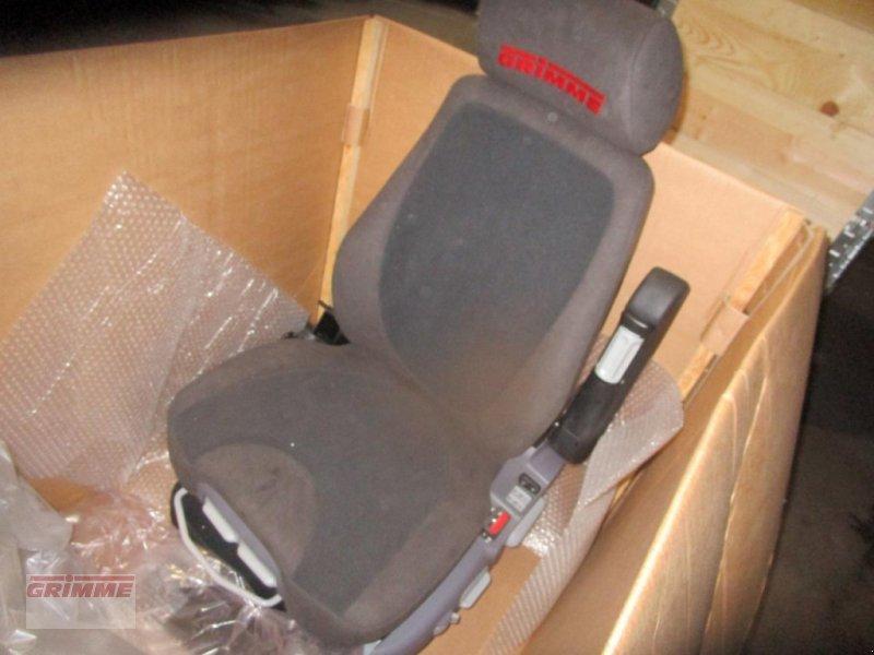 Sonstige Kartoffeltechnik des Typs Grimme Ersatzteil Grammer Fahrersitz 24V, Gebrauchtmaschine in Damme (Bild 1)
