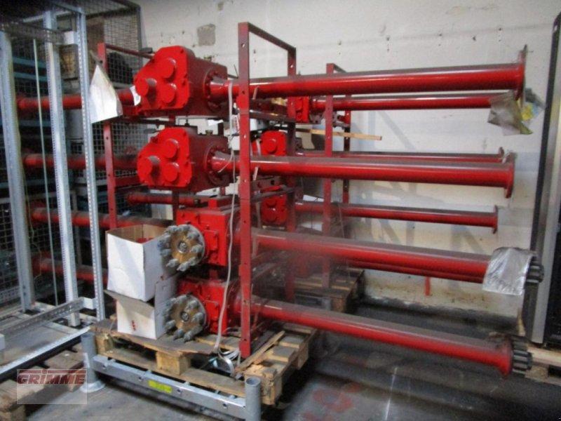 Sonstige Kartoffeltechnik des Typs Grimme Ersatzteil Schaltgetriebe Howard, Gebrauchtmaschine in Damme (Bild 1)