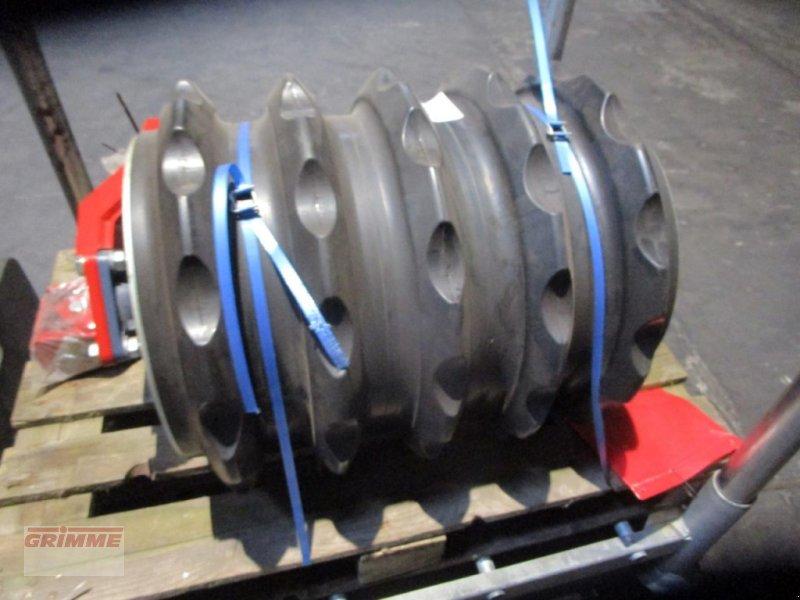 Sonstige Kartoffeltechnik des Typs Grimme Ersatzteil Tragrolle Frontrolle, Gebrauchtmaschine in Damme (Bild 1)