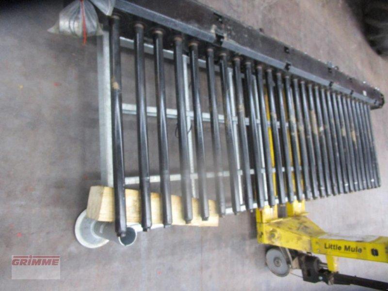 Sonstige Kartoffeltechnik des Typs Grimme Ersatzteil Vario RS Stirnradgetriebe 28 Wellen, Gebrauchtmaschine in Damme (Bild 1)