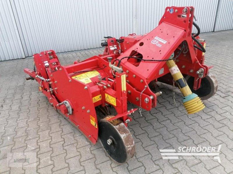 Sonstige Kartoffeltechnik des Typs Grimme GF 200, Gebrauchtmaschine in Twistringen (Bild 1)