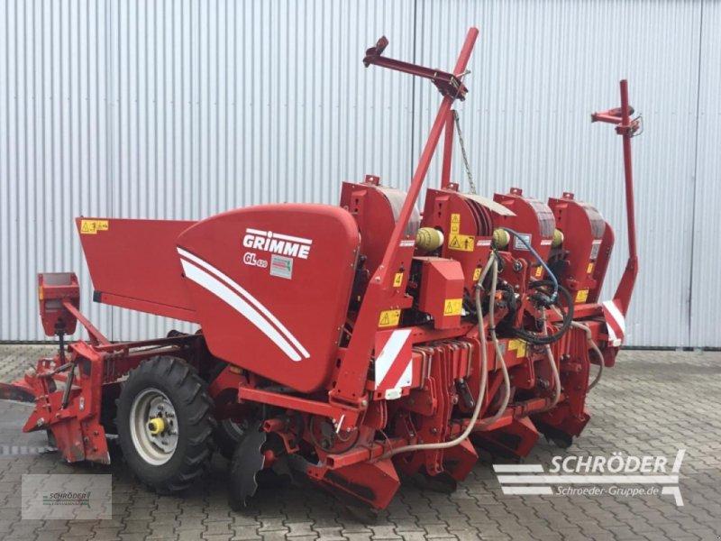 Sonstige Kartoffeltechnik des Typs Grimme GL 420, Gebrauchtmaschine in Lastrup (Bild 1)
