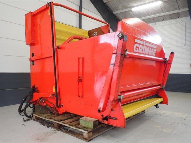 Sonstige Kartoffeltechnik типа Grimme Komplet tank fra kartoffeloptager, Gebrauchtmaschine в Haderup (Фотография 1)