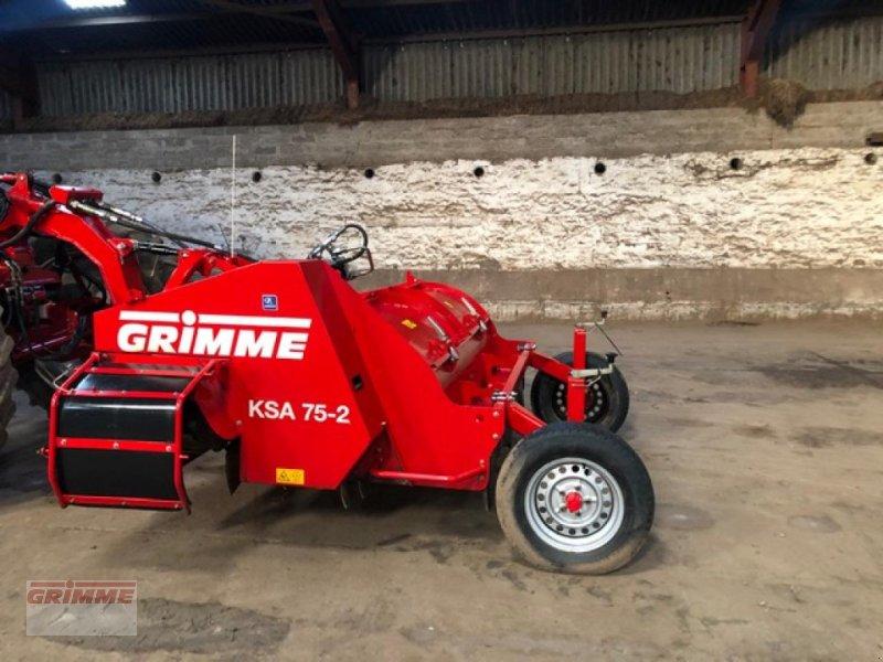Sonstige Kartoffeltechnik типа Grimme KSA 75-2, Gebrauchtmaschine в Lincolnshire (Фотография 1)