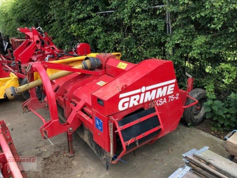 Sonstige Kartoffeltechnik типа Grimme KSA75-2, Gebrauchtmaschine в Lincolnshire (Фотография 1)