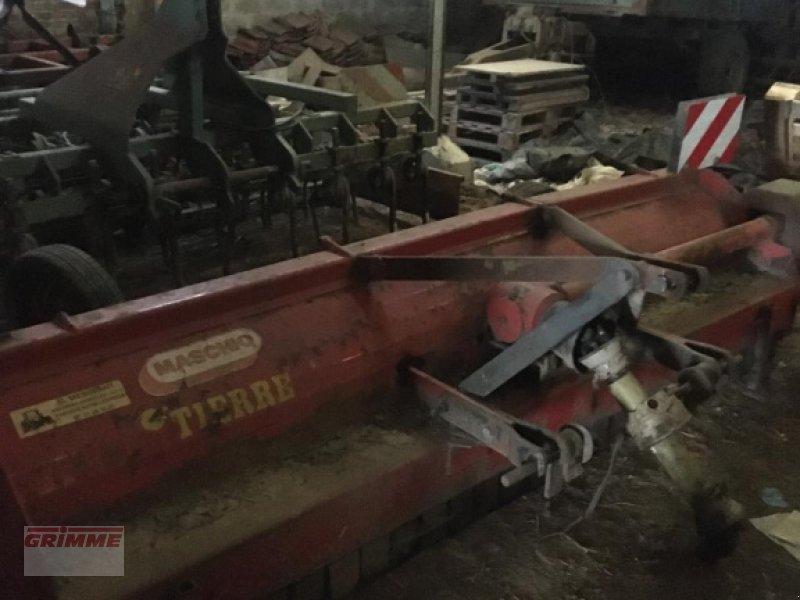 Sonstige Kartoffeltechnik типа Grimme Mashio, Gebrauchtmaschine в Hardifort (Фотография 3)