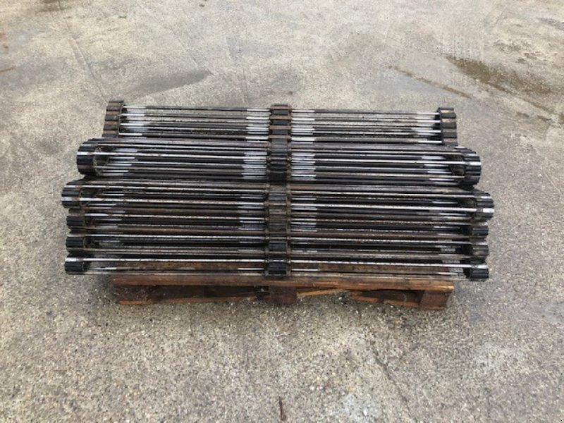 Sonstige Kartoffeltechnik des Typs Grimme Siebband, Gebrauchtmaschine in Manching (Bild 1)