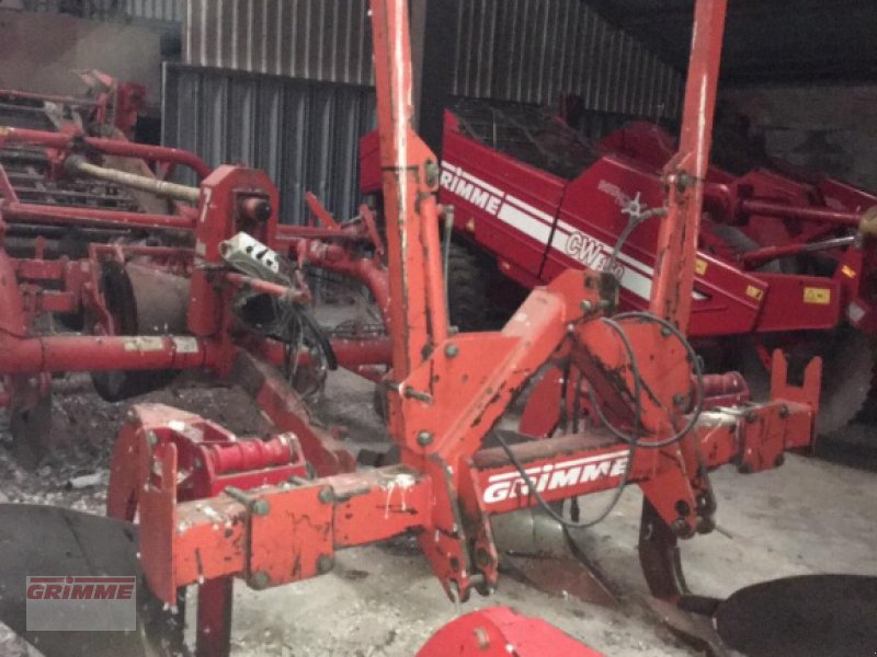 Sonstige Kartoffeltechnik типа Grimme Single Bed Former, Gebrauchtmaschine в Lincolnshire (Фотография 1)