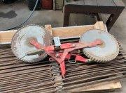 Sonstige Kartoffeltechnik типа Grimme TIRES FANES, Gebrauchtmaschine в Richebourg