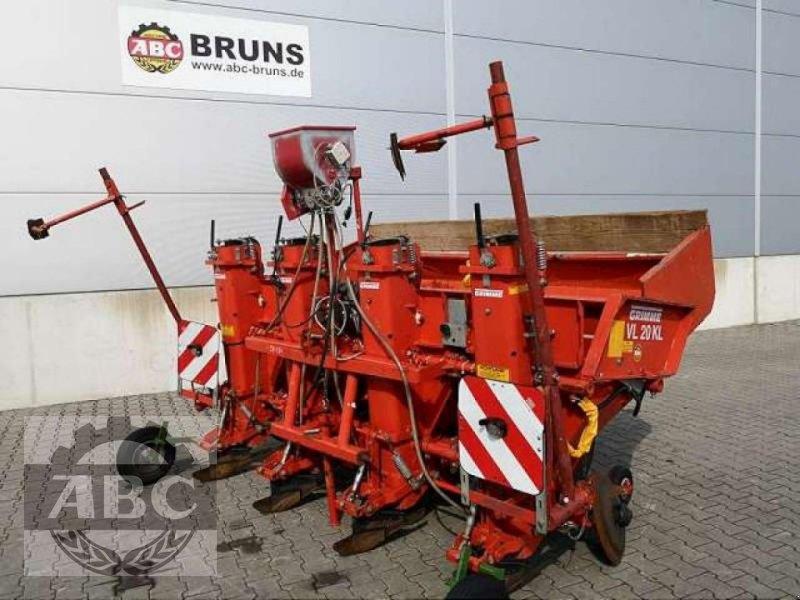 Sonstige Kartoffeltechnik типа Grimme VL 20 KL, Gebrauchtmaschine в Cloppenburg (Фотография 1)