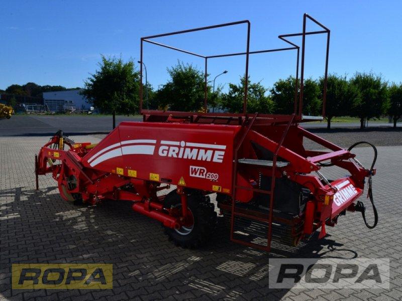 Sonstige Kartoffeltechnik типа Grimme WR 200, Gebrauchtmaschine в Viersen (Фотография 2)