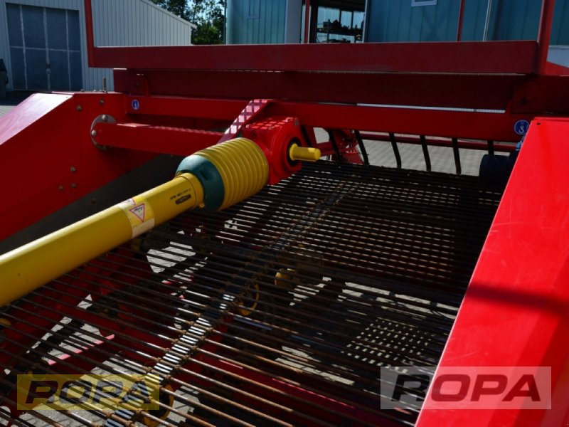 Sonstige Kartoffeltechnik типа Grimme WR 200, Gebrauchtmaschine в Viersen (Фотография 9)