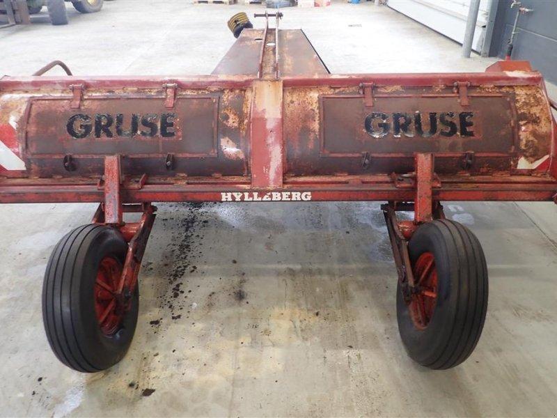 Sonstige Kartoffeltechnik типа Gruse 4 rækker, 75/75, Gebrauchtmaschine в Haderup (Фотография 4)