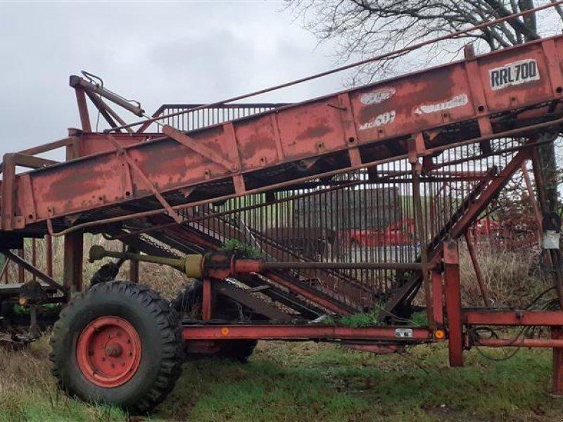Sonstige Kartoffeltechnik типа Holmer Sonstiges, Gebrauchtmaschine в Møldrup (Фотография 1)