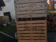 Holzkisten Holzkisten 1m x 1m x 1m Sonstige Kartoffeltechnik