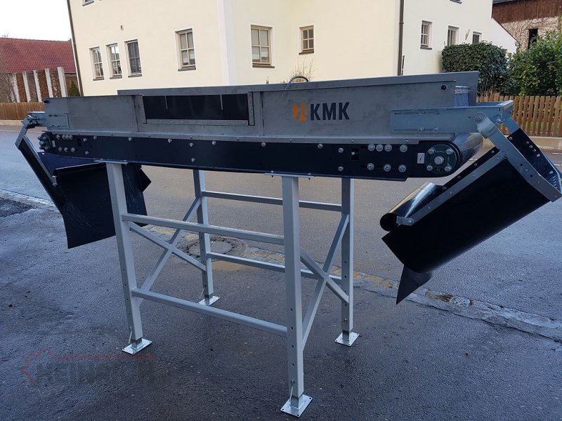 Sonstige Kartoffeltechnik типа KMK Kistenfüller Kistenfüllband NS2 ECO, Neumaschine в Ehekirchen (Фотография 1)