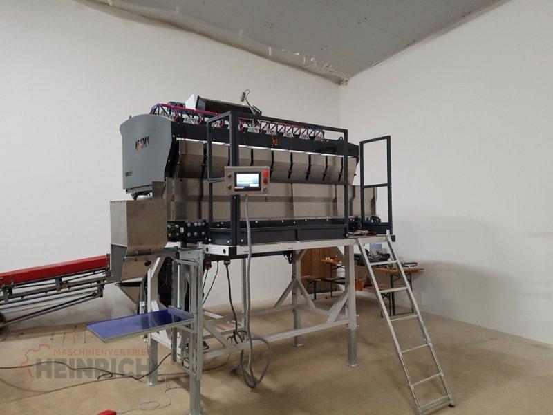 Sonstige Kartoffeltechnik типа KMK WK09 9 Rinnenwaage / Kombinationswaage, Neumaschine в Ehekirchen (Фотография 1)