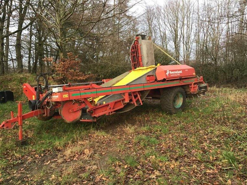 Sonstige Kartoffeltechnik типа Kverneland UN 2200, Gebrauchtmaschine в Bredsten (Фотография 1)