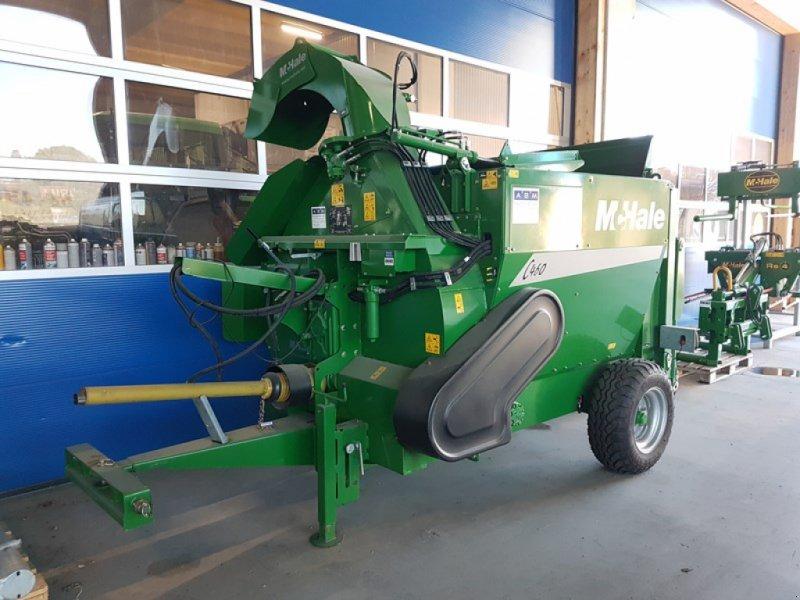 Sonstige Kartoffeltechnik a típus McHale C460, Ausstellungsmaschine ekkor: Hasle b. Burgdorf (Kép 1)