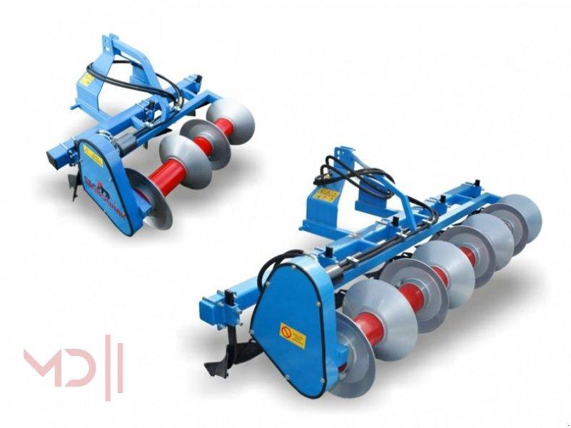 Sonstige Kartoffeltechnik des Typs MD Landmaschinen KR Dammformer, Neumaschine in Zeven (Bild 1)