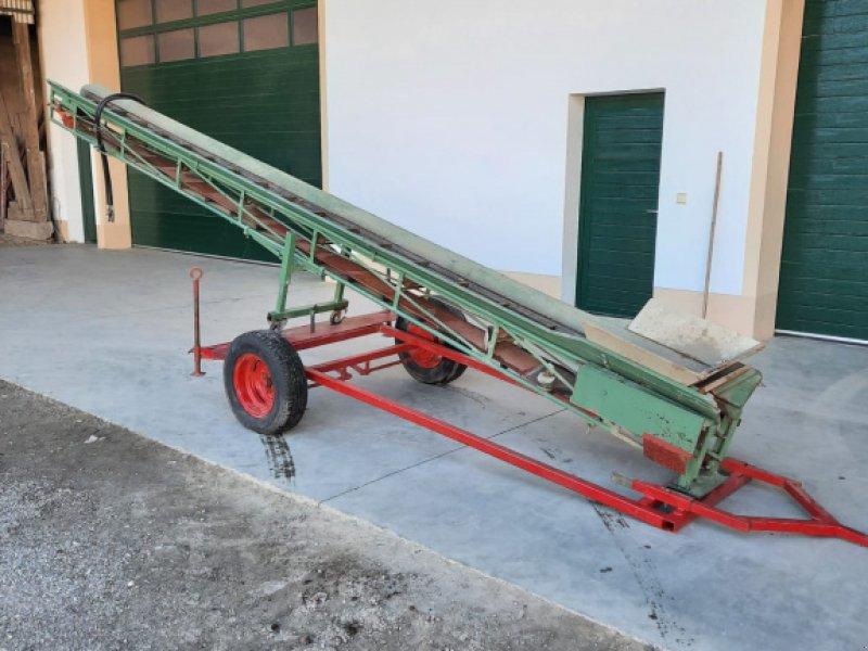 Sonstige Kartoffeltechnik типа Reifen Huber Sonstiges, Gebrauchtmaschine в Niederding (Фотография 1)