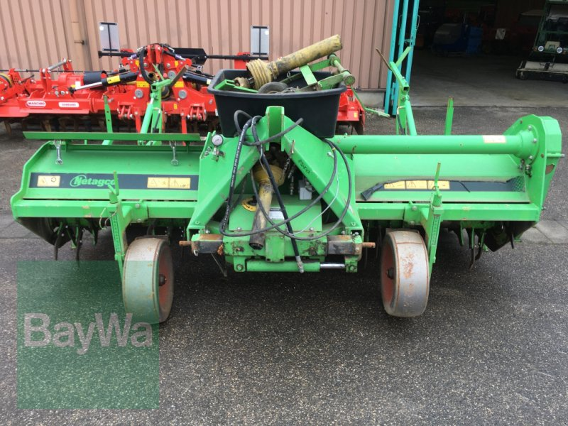 Sonstige Kartoffeltechnik des Typs Rumptstad RSF 2000 4-7 Dammfräse, Gebrauchtmaschine in Obertraubling (Bild 5)