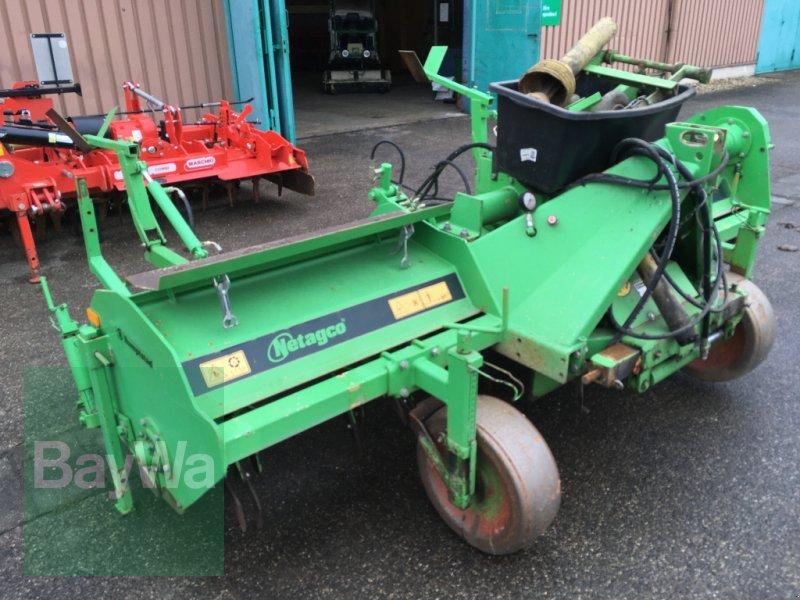 Sonstige Kartoffeltechnik des Typs Rumptstad RSF 2000 4-7 Dammfräse, Gebrauchtmaschine in Obertraubling (Bild 6)