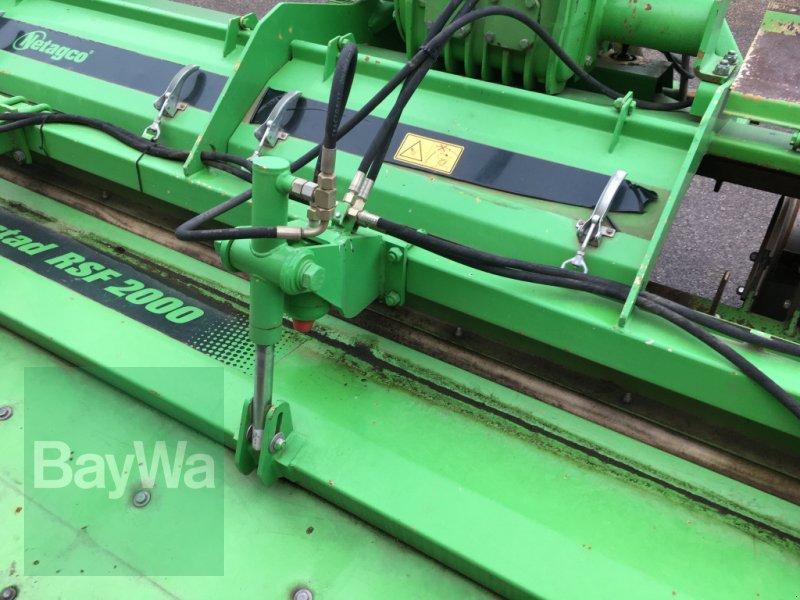 Sonstige Kartoffeltechnik des Typs Rumptstad RSF 2000 4-7 Dammfräse, Gebrauchtmaschine in Obertraubling (Bild 11)