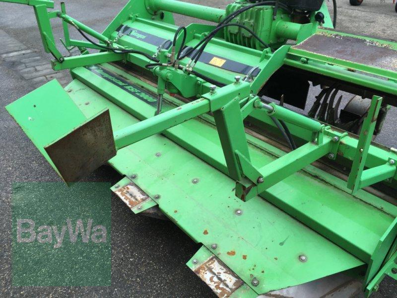 Sonstige Kartoffeltechnik des Typs Rumptstad RSF 2000 4-7 Dammfräse, Gebrauchtmaschine in Obertraubling (Bild 12)
