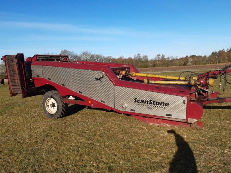 Sonstige Kartoffeltechnik des Typs Scanstone 4215SH, Gebrauchtmaschine in Tarm (Bild 1)