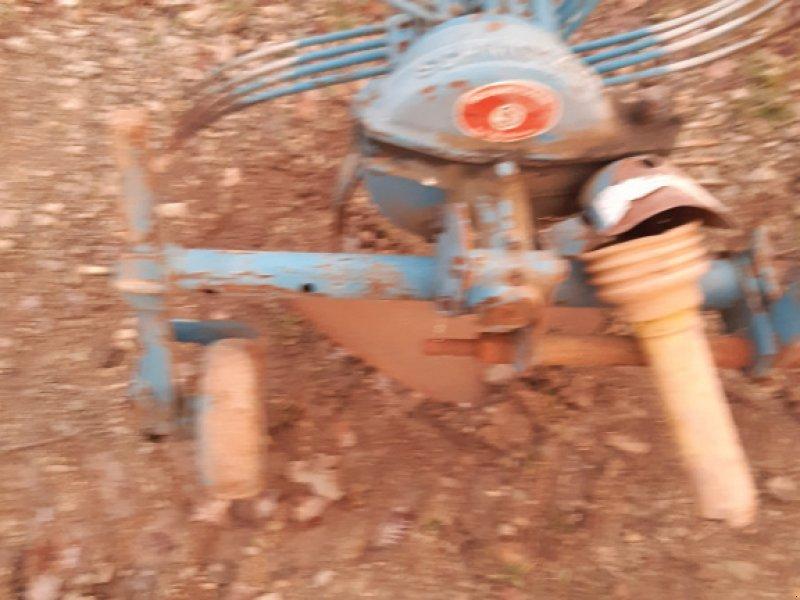 Sonstige Kartoffeltechnik типа Schmotzer Kartoffelroder, Gebrauchtmaschine в Stegaurach (Фотография 1)