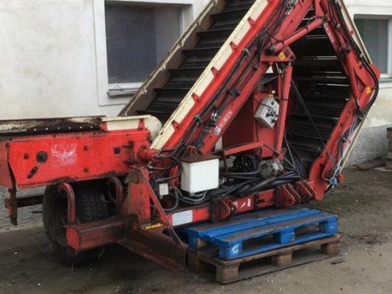 Sonstige Kartoffeltechnik des Typs Simon Klemmbandroder, Gebrauchtmaschine in Eferding (Bild 1)