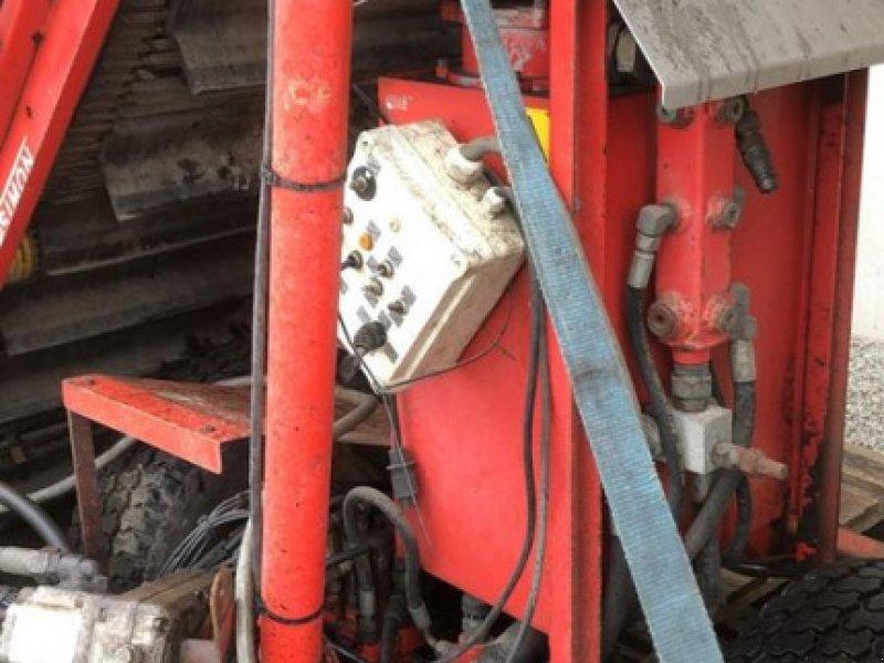 Sonstige Kartoffeltechnik des Typs Simon Klemmbandroder, Gebrauchtmaschine in Eferding (Bild 3)