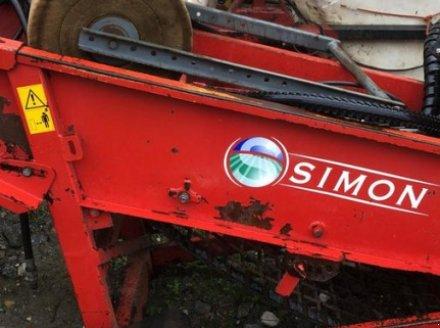 Sonstige Kartoffeltechnik des Typs Simon Klemmbandroder, Gebrauchtmaschine in Eferding (Bild 9)