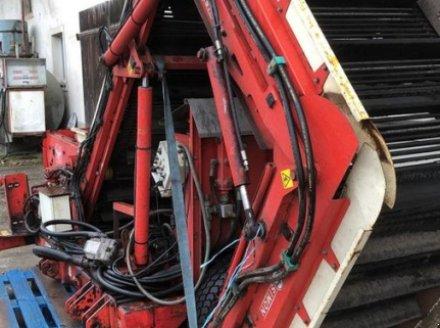 Sonstige Kartoffeltechnik des Typs Simon Klemmbandroder, Gebrauchtmaschine in Eferding (Bild 4)